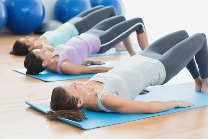 Pilates Classes in Borough Green, Kent